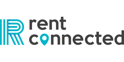 rent connected logo