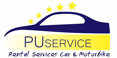 PU Service rental services car & Motorbike