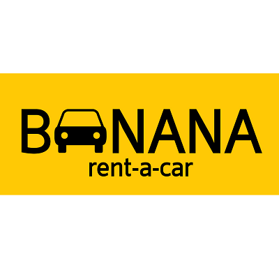 BANANA rent a car