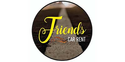Friends car rent