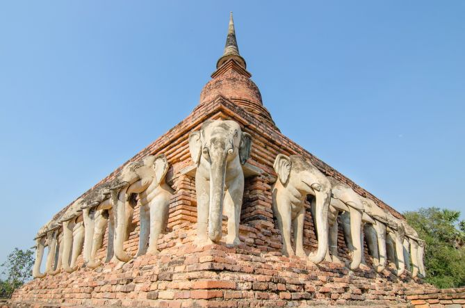 Wat Changlom